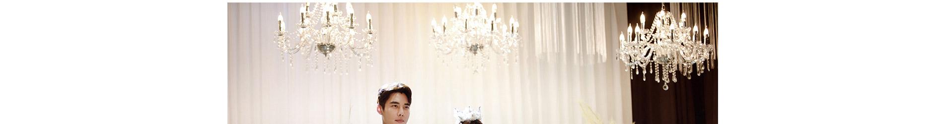 维也纳世纪婚礼馆